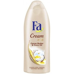 Fa Αφρόλουτρο Cream & Oil Cacao 750ml