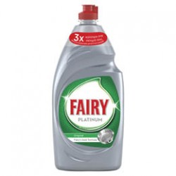 Fairy Πιάτων Platinum Original 780ml
