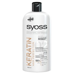 Conditioner Syoss Keratin 500ml