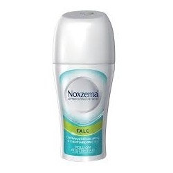 Noxzema Roll On Talk 50ml