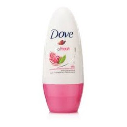 Roll on Dove Ρόδι 50ml