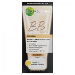 Κρέμα Προσώπου Garnier BB Beauty Balm Perfector 50ml