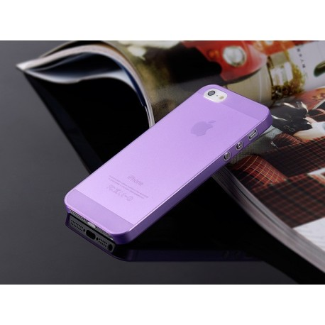 0.3mm Thin Slim Matte frosting Shell Cover Skin for iphone5 Case for iphone5s Cover For iphone 5 5s Phone Cases Moblie Phone Bag