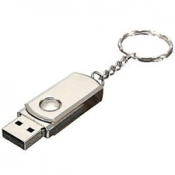 Usb Flash 2.0 - 4GB