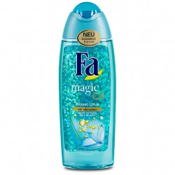Fa Αφρόλουτρο magic Oil blauer Lotus 750ml