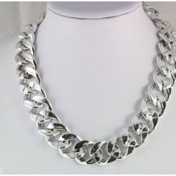 Sunshine jewelry fashion CCB punk chain chunky necklaces & pendants