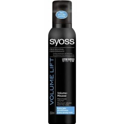 Syoss Αφρός Volume Lift 250ml