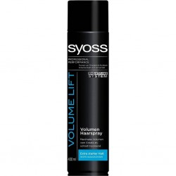 Syoss Spray Volume Lift 400ml