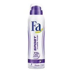 Fa Spray Invis Power 150ml