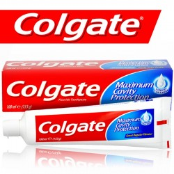 Colgate Cavity Protection 100ml